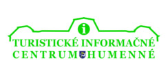 Turisticko-informačné centrum Humenné