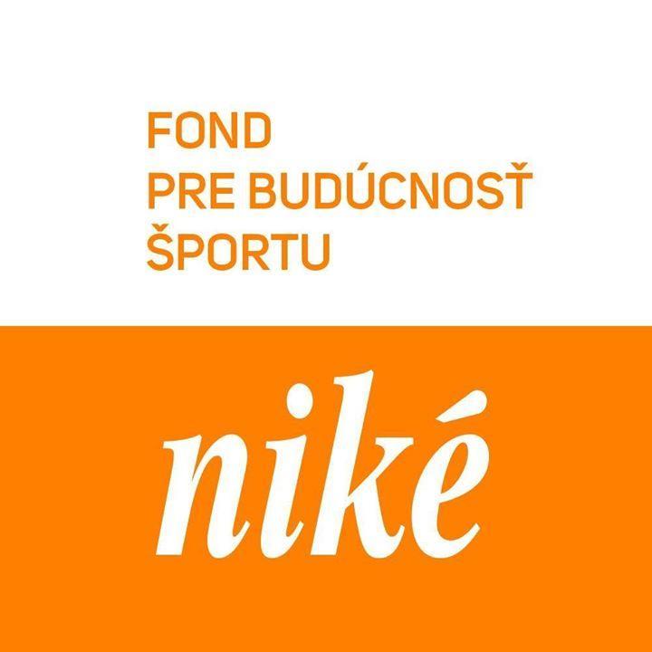 Fond pre budúcnosť športu NIKÉ
